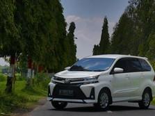 Avanza Bukan Mobil Terlaris di RI, Ternyata Masih Rajai MPV!