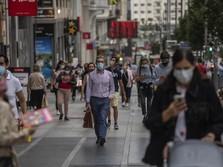 Mutasi Virus Corona Inggris Sudah Sampai di Spanyol