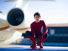 Catat Guys! 10 Film Bakal Rilis 2021, Ada Spider-Man 3