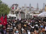 Nasib Kerajaan Thailand di Ujung Tanduk, Bakal Bubar?