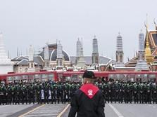 Thailand Membara 'Dibakar' Demo, Masihkah Primadona Investor?