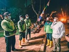Kasus Aktif Jakarta Tembus di Atas 13.000, Ada Apa Pak Anies?