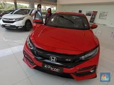 PPnBM dan DP 0%: Nasib Bisnis Mobil Ditentukan Bulan Depan!