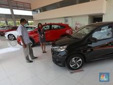 Mimpi Baru Pabrik Mobil: Pajak Barang Mewah Didiskon!