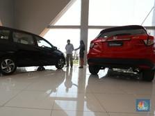 Menperin: Diskon PPnBM Bikin Penjualan Mobil Naik Nyaris 150%