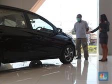 Mobil Baru Kena PPnBM 0%: Orang Beli Mobil Masih Berat!