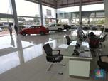 Penurunan Penjualan Mobil Masih Dalam, 2020 Sangat Suram!