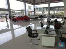 Sri Mulyani Beri PPnBM 0% Mobil 2.500cc, Saham ASII Cs Drop
