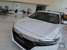 Katanya Resesi, Penjualan Mobil September Malah Pecah Rekor