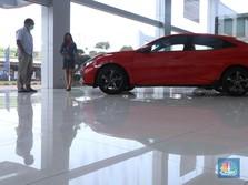 Awal 2021, Penjualan Mobil Ambrol 15%!