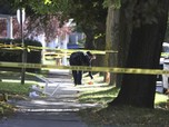 2 Orang Tewas & 14 Luka Akibat Penembakan di New York