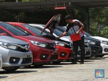 Demi Selamatkan Industri Otomotif, Jokowi Hapus PPnBM Mobil