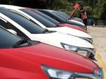 Bulan Depan Beli Mobil Baru PPnBM 0%, Pengusaha Happy