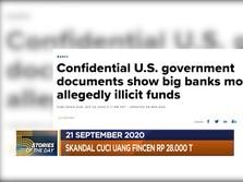 Aset Keuangan Syariah Tembus Rp 1.639 T Hingga Skandal FinCEN