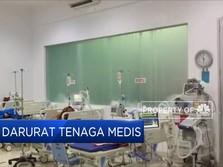 Alert! Indonesia Darurat Tenaga Medis