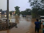 Aqua Tutup Pabrik Gara-Gara Banjir Bandang Sukabumi