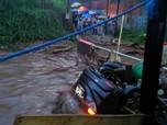 La Nina & Banjir Ancam RI, Ini Strategi Antisipasi dari BNPB