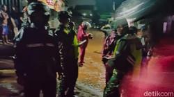 Banjir Bandang Juga Terjang Cidahu Sukabumi, 3 Jembatan Putus dan 9 Rumah Rusak