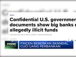 FinCEN Leak: Ada Transaksi Mencurigakan Bank RI Rp 7,4 T