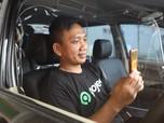 Gojek Tingkatkan Keamanan Platform Guna Dukung Usaha Mitra