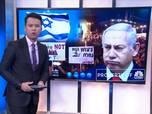 Lockdown, Unjuk Rasa di Israel Tuntut PM Netanyahu Mundur