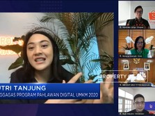 Program Pahlawan Digital UMKM 2020