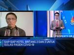 PHRI Siapkan 3.900 Kamar Hotel Untuk Isolasi Pasien Corona