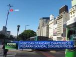 Saham HSBC dan Standar