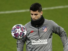Alvaro Morata Rampungkan Kepindahan ke Juventus, CLBK Nih?