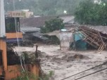 Termasuk Sukabumi, Bencana Juga Landa Bogor Hingga Cilacap