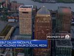 Masuk Dalam FinCEN File, HSBC Holdings Vakum di Sosial Media