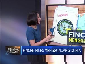 FinCEN Files Mengguncang Dunia