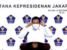 Meski Tak Punya BPJS, Ongkos Perawatan Ditanggung Pemerintah!