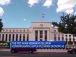 Komitmen The Fed untuk Pulihkan Ekonomi AS