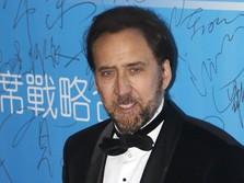 Demi Kepuasan Pribadi, Aktor Hollywood Ini Rela Rugi Rp 2,2 T