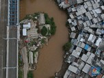 Di Tengah Pandemi & Banjir, Apa Kabar Normalisasi Ciliwung?