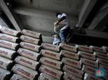 Teriakan Didengar, Pabrik Semen Dapat Jaminan Stok Batu Bara