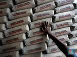 Penjualan Semen Drop, Laba Semen Indonesia Q1 Cuma Naik 0,08%