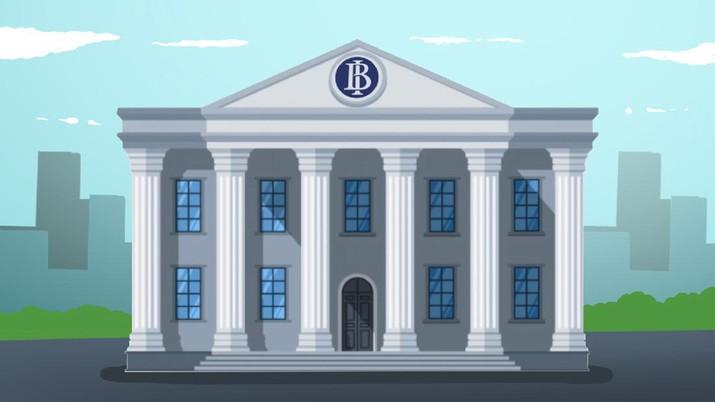 7 Day reverse Bank Indonesia (Aris Aristya)