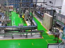 Pabrik Aqua Operasi Lagi Usai Kena Banjir, Ini Penampakannya