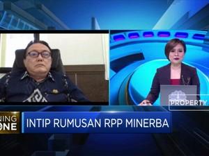 Penjelasan Kementerian ESDM Soal Dana Cadangan Minerba