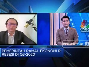 Ekonom: Permintaan Belum Pulih, PDB Q3-2020 Bisa Melemah -3%