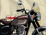 Ramalan Suram, Penjualan Sepeda Motor Ambles Parah di 2020