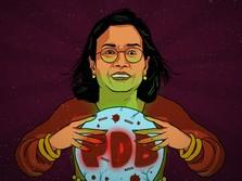 Ramalan Mengerikan Sri Mulyani: PDB Q3 Minus, RI Sah Resesi!