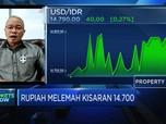 Masih Tertekan, Rupiah Berpotensi Melemah ke Rp 14.900/USD