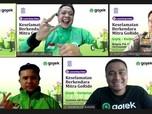 Bantu Mitra Driver Belajar Online, Gojek Rilis Tips Pintar