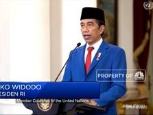 Pidato Lengkap Jokowi di Sidang Majelis Umum PBB