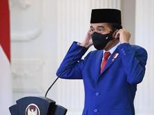 Aturan Diteken Jokowi, Berapa Gaji Pegawai PPPK?
