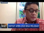 Kemenkeu: Defisit APBN 2020 Berpotensi Melebar