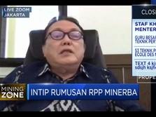 Stafsus Menteri ESDM: PP Minerba Ditargetkan Terbit Oktober